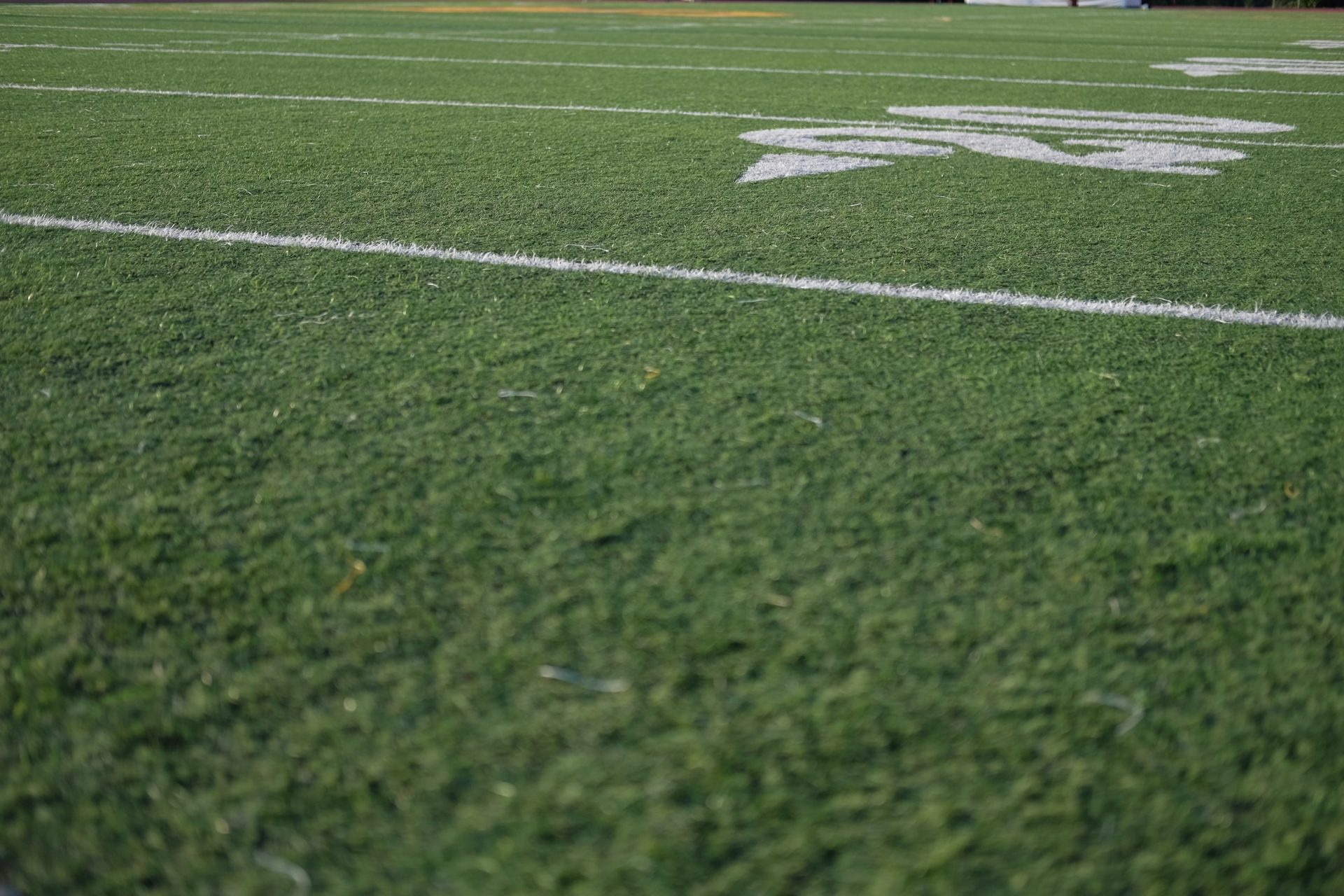 American Football activity suspended in Wales