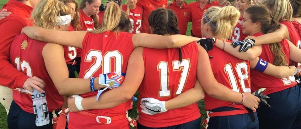 BAFA appoints new Women's National Programme Head Coach
